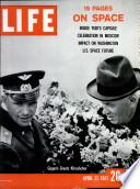 21 Abr. 1961