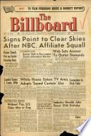 30 Mayo 1953