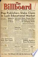 16 Mayo 1953