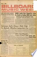 1 Mayo 1961