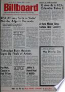23 Mayo 1964