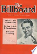 11 Ene. 1947