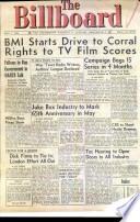 2 Mayo 1953