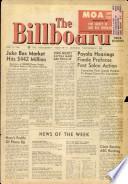 9 Mayo 1960